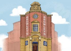 Bromleys History Ashton