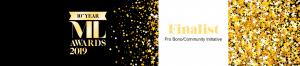 Pro Bono & Community inititate logo
