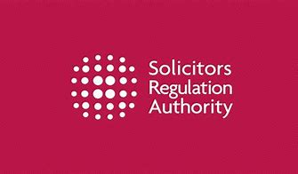 Solicitors Regulatory Authority logo